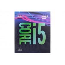 CPU Intel Coffee Lake Core i5-9500F 3.0GHz (up to 4.40GHz ), 9MB, 65W LGA1151 (300 Series)