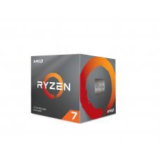 CPU AMD RYZEN 7 3700X 8-Core 3.6 GHz (4.4 GHz Turbo) 36MB/65W/AM4/BOX