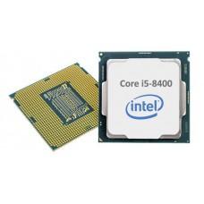 CPU Intel Coffee Lake Core I5-8400, 2.8Ghz, 9MB, LGA1151, Tray