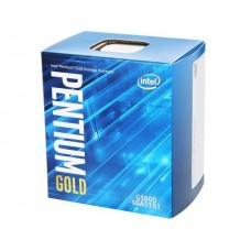 CPU Intel Core Pentium Gold G5600, 3.9GHz, 4MB, 54W, LGA1151, BOX
