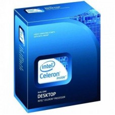 CPU Intel Celeron G3930, 2.9GHz, 2MB, 51W, LGA1151, BOX