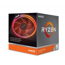 CPU AMD RYZEN 9 3900X 12-Core 3.8 GHz (4.6 GHz Turbo) 70MB/105W/AM4/BOX