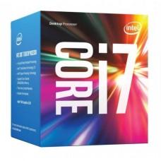 CPU Intel Kaby lake Core i7-7700, 3,6GHz, 8MB, 65W,  LGA1151, BOX