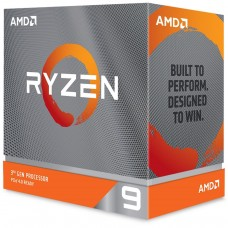 CPU AMD RYZEN 9 3950X Box 16-Core 3.5 GHz (4.7 GHz Turbo) 72MB/105W/AM4