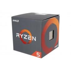 CPU AMD RYZEN 5 1600 6-Core 3.2 GHz (3.6 GHz Turbo) 19MB/65W/AM4/BOX