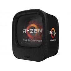 CPU AMD RYZEN Threadripper 1950X 16-Core / 32 Threads 3.4 GHz (up to 4.00Ghz) 32MB Cache Socket TR4 180W