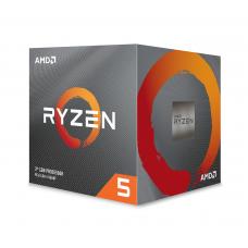 CPU AMD RYZEN 5 3600X 6-Core 3.8 GHz (4.4 GHz Turbo) 35MB/95W/AM4/BOX