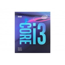 CPU Intel Coffee Lake Core i3-9100F 3.60GHz (up to 4.20GHz ), 6MB, 65W LGA1151 (300 Series)