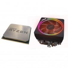 CPU AMD RYZEN 7 3800X, MPK, 8-Core, 3.9 GHz (4.5 GHz Turbo) 36MB, 105W, AM4