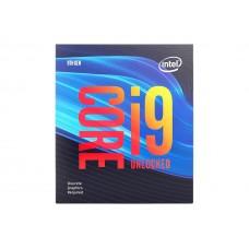 CPU Intel Coffee Lake Core i9-9900KF 3.60GHz (up to 5.00GHz), 16MB, 95W,  LGA1151 (300 Series)