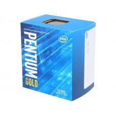 CPU Intel Pentium Gold G5400 Coffee Lake  3.7GHz, 4MB, 58W LGA1151, Box