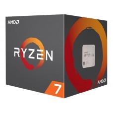 CPU AMD RYZEN 7 2700X 8-Core 3.7GHz (4.3 GHz Turbo), 20MB/105W/AM4/FAN