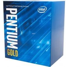 CPU Intel Pentium G5420 (3.8GHz, 4MB, 54W) LGA1151, BOX