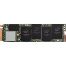 Solid State Drive (SSD) Intel 660P 1TB NVMe M.2 2280 PCIe 3.0 x4 QLC