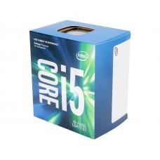 CPU Intel Kaby Lake Core i5-7400 3.0GHz, 6MB, 65W LGA1151