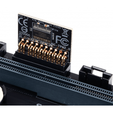 Security module Gigabyte GC-TPM2.0