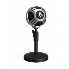 Desktop Microphone Arozzi Sfera Pro Silver