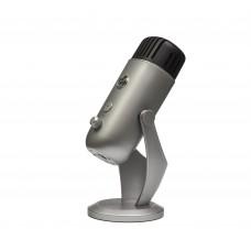 Desktop Microphone Arozzi Colonna Silver