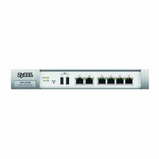 ZYXEL Wireless LAN Controller NXC2500, up to 64 APs