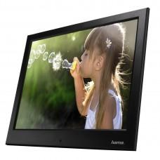 "Digital Photo Frame HAMA 97SLB 95291, 9.7"", Slim, Black"