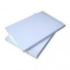 Transfer paper DyeSublimation 105g/m2, A3, 100 pages
