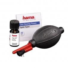 """""""Optic HTMC Dust Ex"""" Photo Cleaning Set HAMA 05930"""