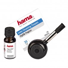"""Optik HTMC"" 3-Piece Cleaning Set HAMA 05932"