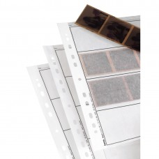 File for Negatives HAMA 02259, 6 x 7 cm, 100 sheets