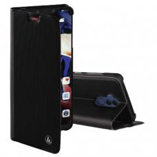 """Slim Pro"" booklet for Huawei Mate 20 Lite, black"