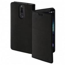"""Slim"" Booklet Case for Huawei Mate 10 lite, black"