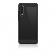 """Black Rock """"Air Robust"""" Cover for Huawei P30, black"""