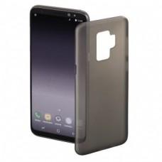 """Ultra Slim"" Cover for Samsung Galaxy S9+, black"