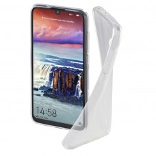 """Hama """"Crystal Clear"""" Cover for Huawei  P smart 2019/Honor 10 Lite, transparent"""