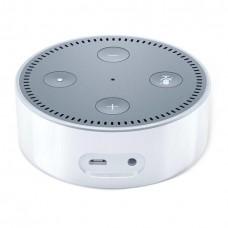 Amazon Echo Dot Multimedia Speaker, White