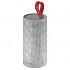 "Hama ""Tube"" Mobile Bluetooth® Loudspeaker, grey"
