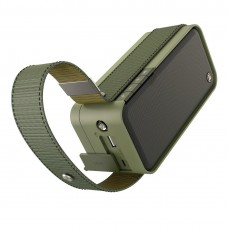 "Hama ""Soldier-L"" Mobile Bluetooth® Speaker"