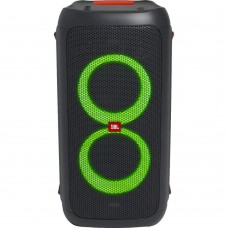 Audio system JBL PARTYBOX 100 Black