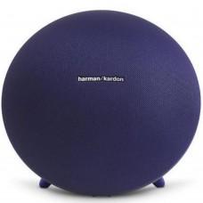 Bluetooth Speaker Harman Kardon Onyx Studio 3 Blue