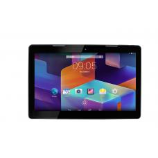 "Tablet Hannspad Titan 2, Octa CoreCortex A53 (1.53GHz),13.3"" IPS HD, 2GB DDR3, 16GB, Wi-Fi, Bluetooth, Android 5.1,Black"