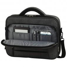 "Hama ""Business"" Notebook Bag, up to 40 cm (15.6""), grey"