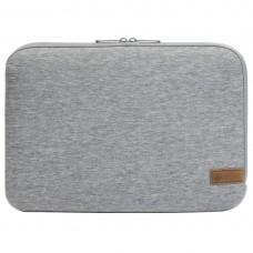 "Hama ""Jersey"" Notebook Sleeve, up to 30 cm (11.6""), light grey"