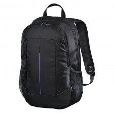 """Hama """"Cape Town"""" 2-in-1 Backpack, Notebooks 40 cm/15.6"""", Tablets 28 cm/11"""". Black"""