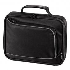 """Netbook-Hardcase HAMA Sportsline Bordeaux 101092, 10,2"""", Black"""