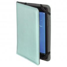 "Hama ""Piscine"" Portfolio, for Tablets up to 25.6 cm (10.1""), turquoise"