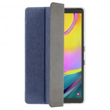 "Hama ""Singapore"" Tablet Case for Samsung Galaxy Tab A 10.1 (2019), blue"