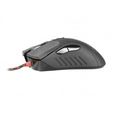 Gaming combo Bloody, A90 + B081, Optical, Wired, USB