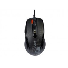 Gaming Mouse A4tech, V-track F5, Laser, Cable, USB