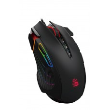 Gaming Mouse Bloody J90, Optical, Wired, USB