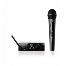 Wireless Microphone system AKG WMS40 Mini Vocal Set