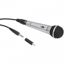 Dynamic Microphone HAMA Thomson M151, XLR, Silver